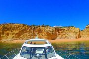 Morning Private Yacht Charter 14